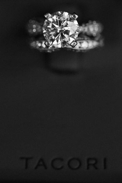 Esperanza Resort Wedding Photo, Engagement Ring