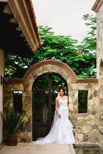 Cabo Villa Mexico Wedding Photographers