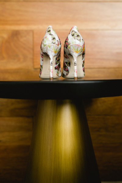The Cape Hotel Wedding, Los Cabos, Mexico, Shoes