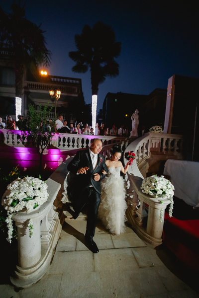 X'ian Wedding Photography, Reception Picture