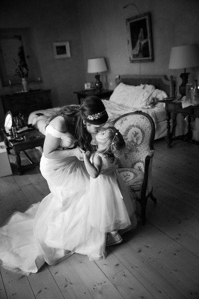 Chateau Malliac Wedding Photographers 8