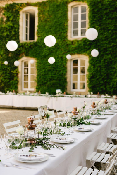 Chateau Malliac Wedding Photography 53