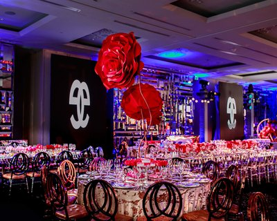 St. Regis Bal Harbour Bat Mitvah Decor Photos