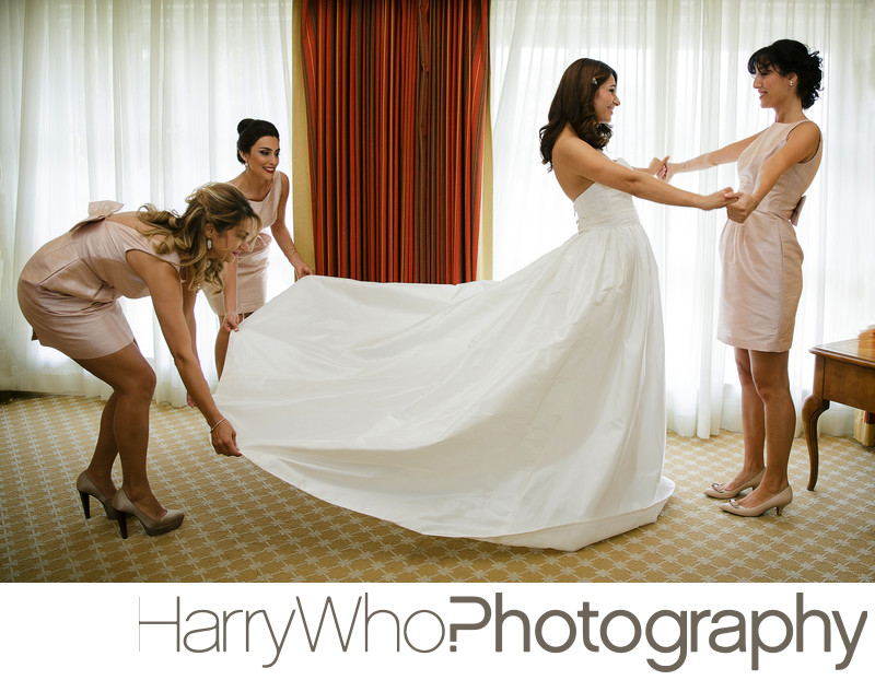 Wedding Photographer Los Gatos