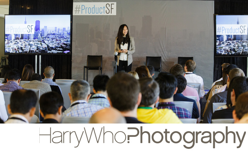 San Francisco Event Photographer