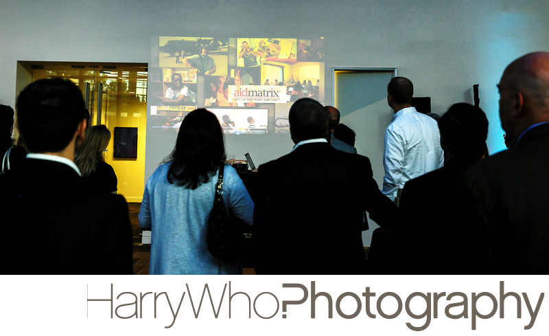 Palo Alto Event Photography