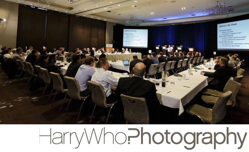 San Francisco Event Photography