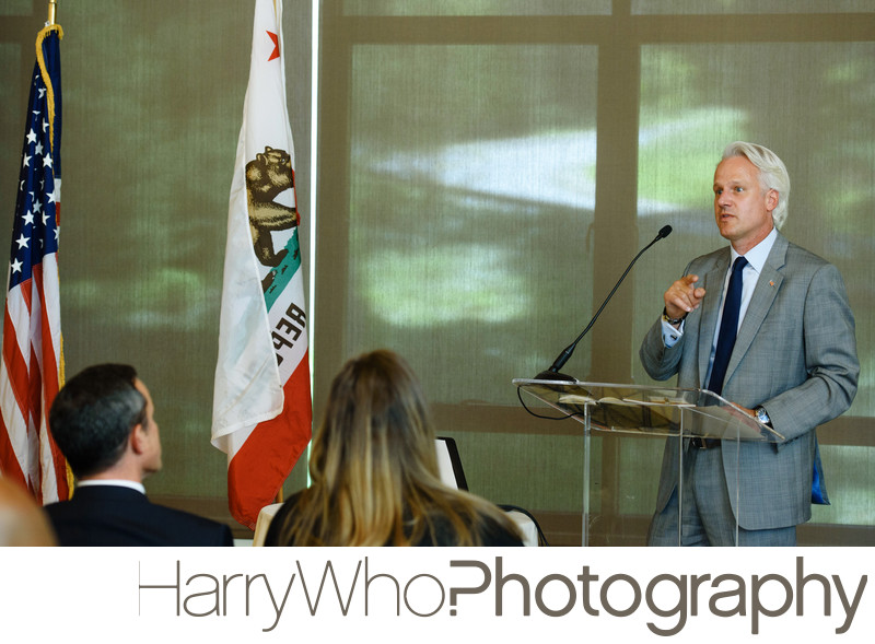 Corporate Event Photographer San Francisco