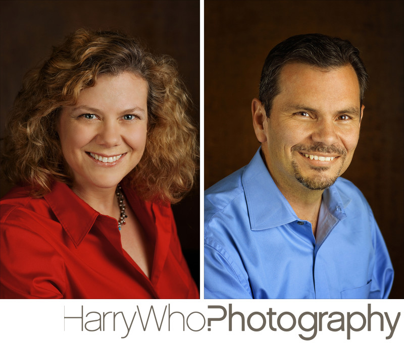 San Jose Business Executive Headshots