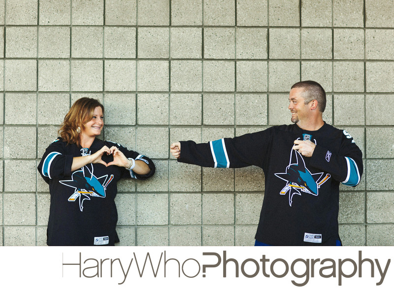Sharks Fans Engagement Session