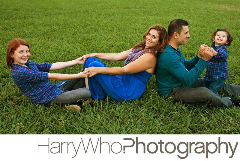 Los Gatos Family Photographer