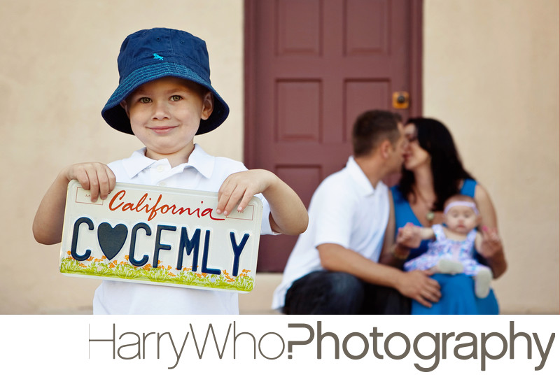 Family Photographer Willow Glen