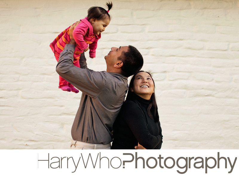 Santa Clara Family Photographer