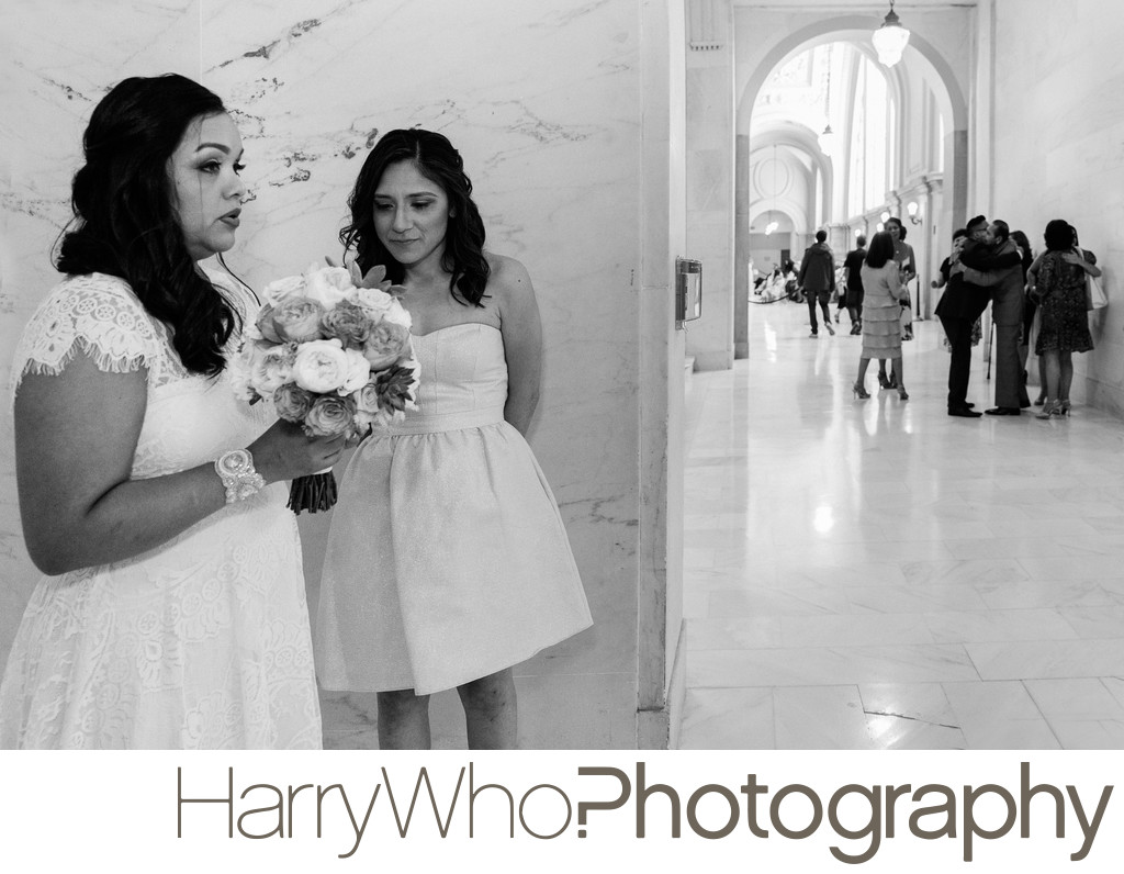 Candid Wedding Photographer SF Bay Area