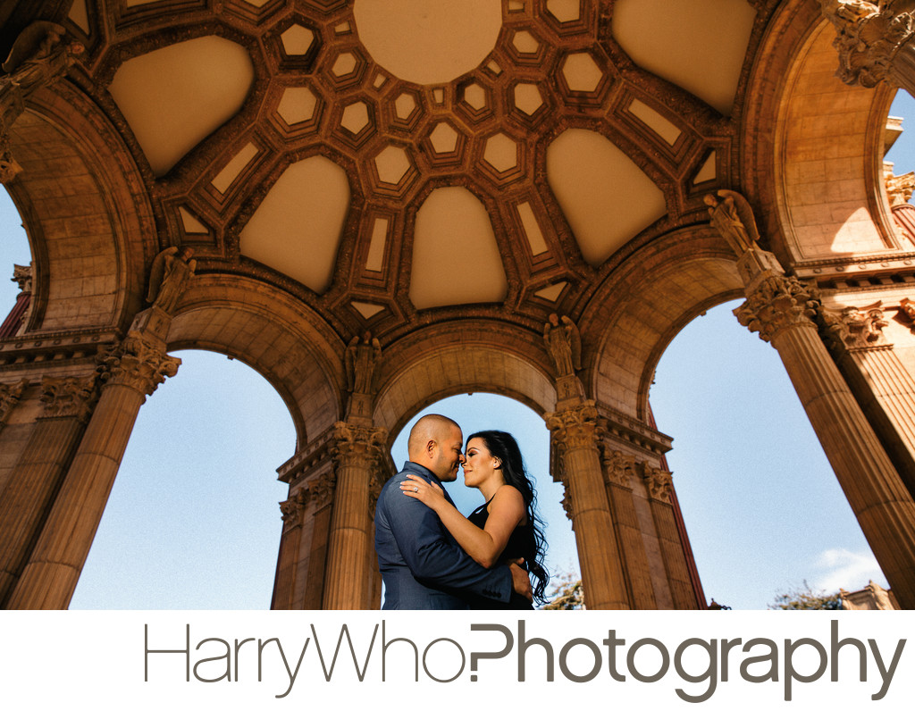 Willow Glen Talented Wedding Photographer