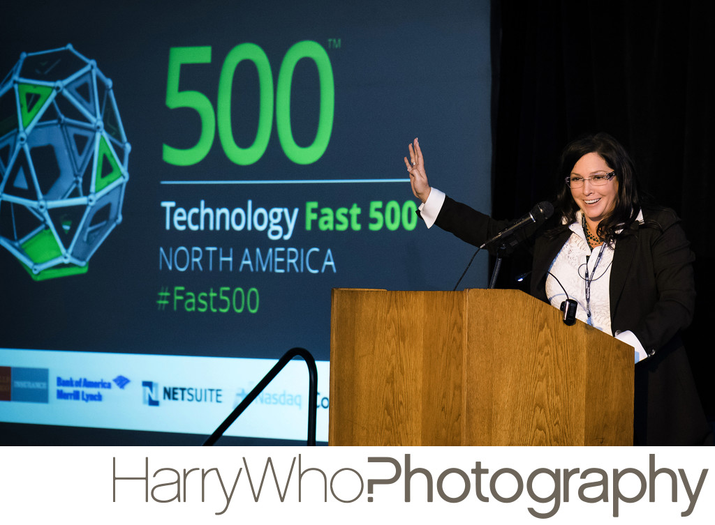 Corporate Event Photographer Redwood City