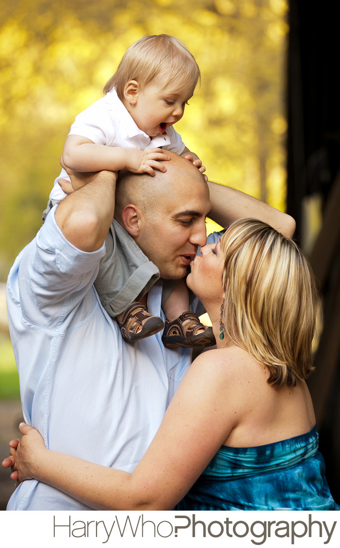 Los Altos Family Photographer
