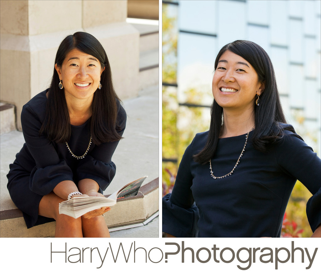 Great Headshot Photographer in Palo Alto