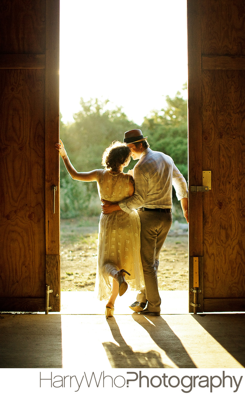 Sonoma Outdoor Ranch Wedding Photographer.