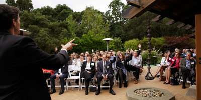 Los Altos Event Photographer