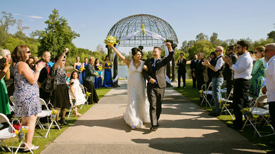 Willow Glen Wedding Photographer