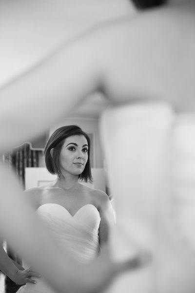 Candid Wedding Photography Willow Glen