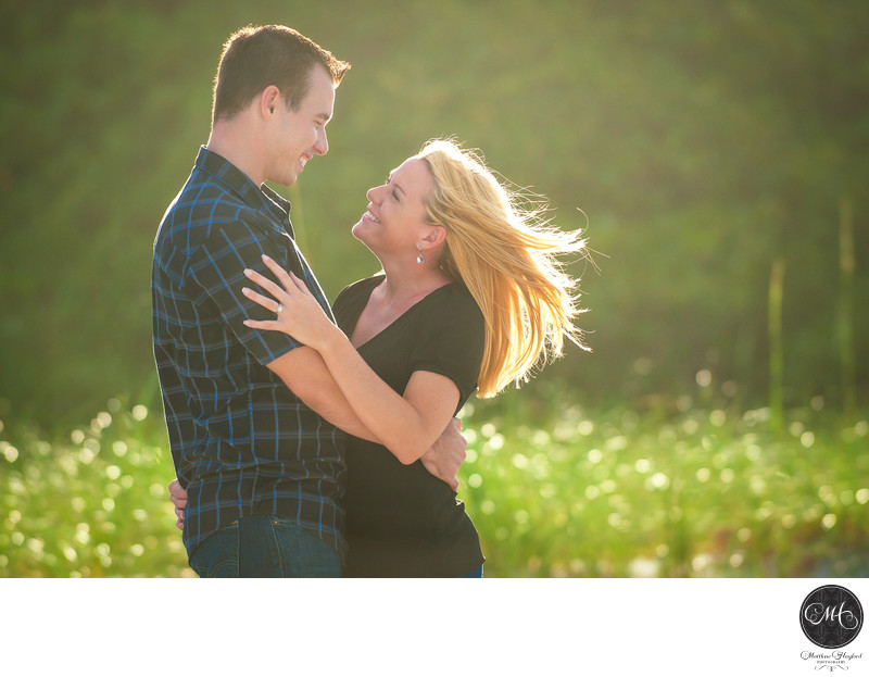 Best Engagement Photography in Melbourne Beach Florida