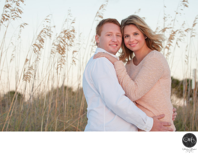 Engagement Photography St. Petersburg Florida