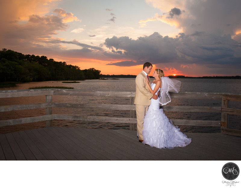 Top Wedding Photographer Harmony Golf Preserve