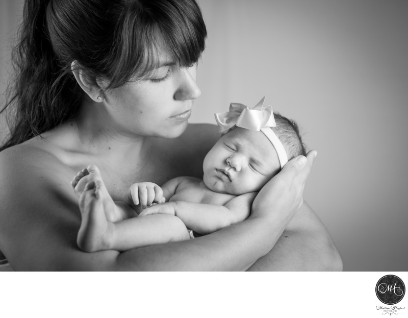 Newborn Photography Brevard County Florida