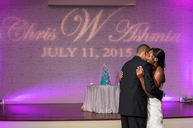 First Dance Lake Mary Event Center