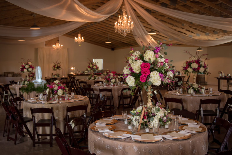Rustic Up The Creek Farms Weddings