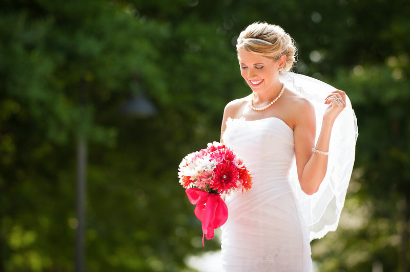 Brides at Harmony Golf Preserve