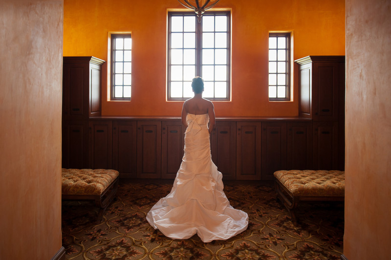 Best Bridal Portraits Bella Collina