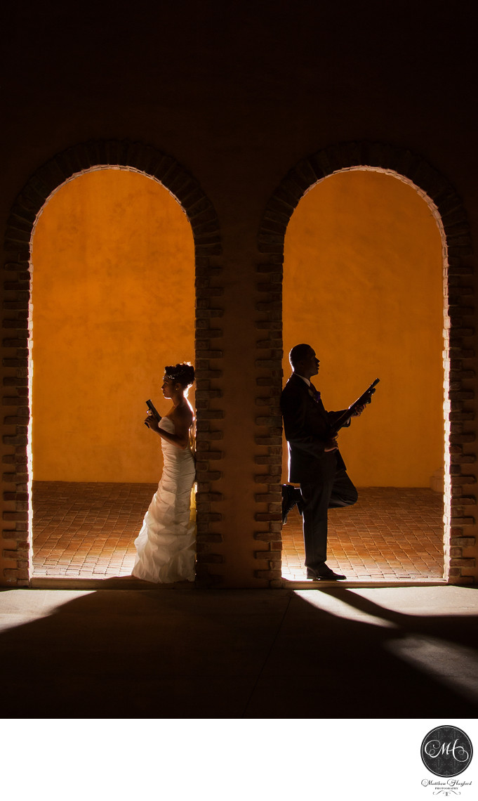 Wedding Photos at Bella Collina