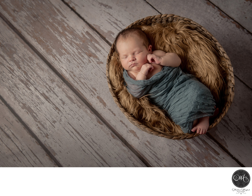 Best Infant Photographer Melbourne Florida