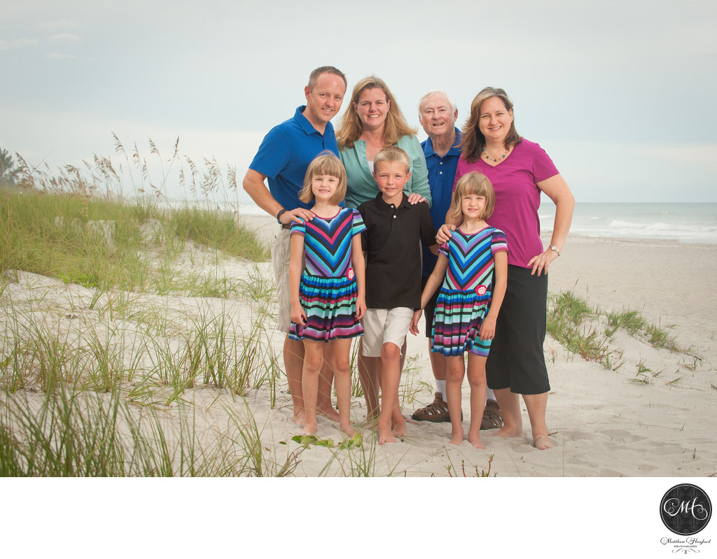 Family Photographer Brevard County Florida