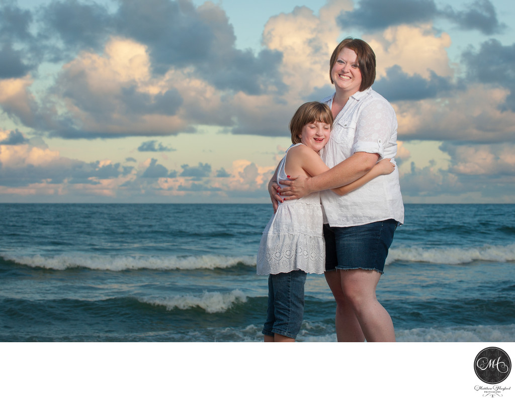 Best Family Portraits Melbourne Florida