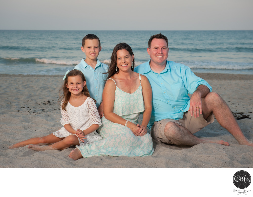 Beach Family Photography Satellite Beach Florida