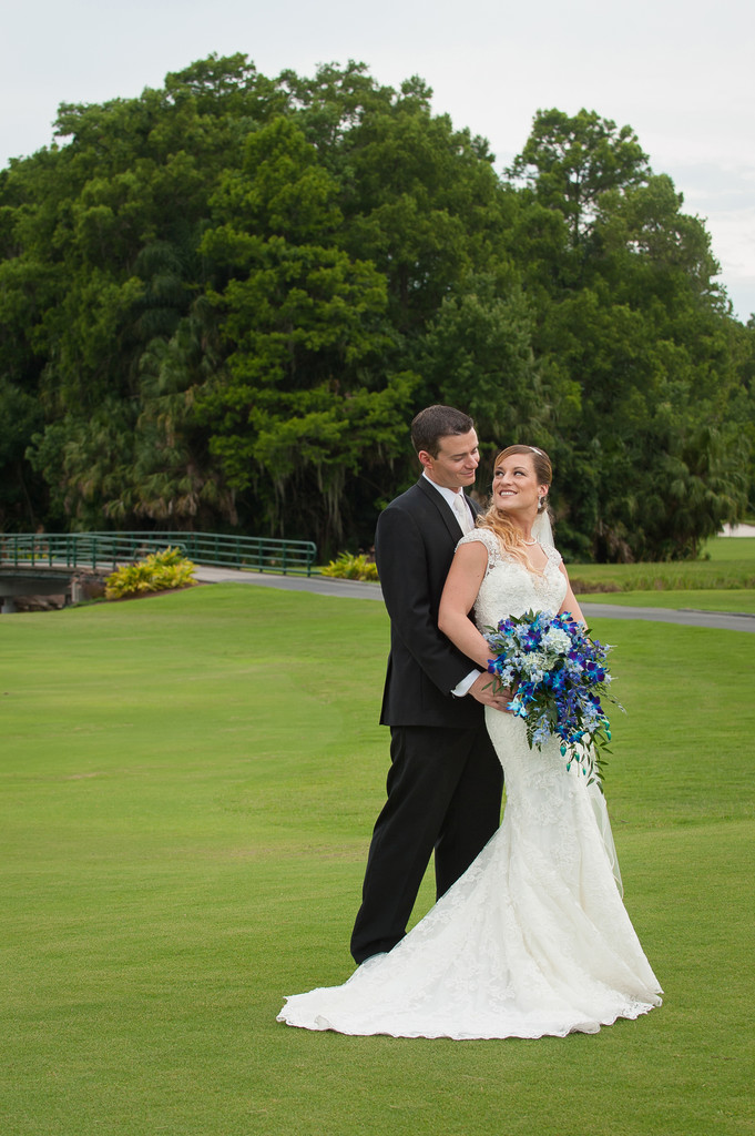 Top Wedding Photographers Shades of Green Orlando Florida