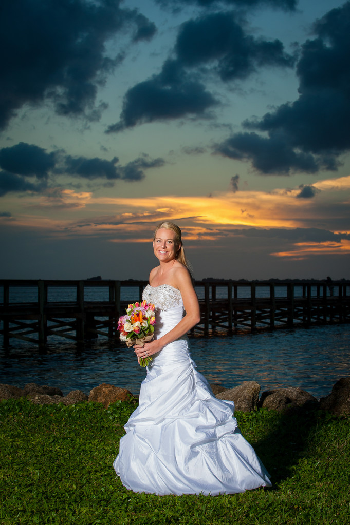 Best Wedding Photography Brevard County