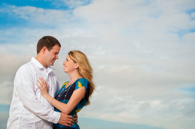 Top Orlando Engagement Photography