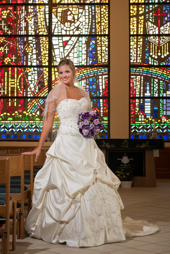 Church Weddings Melbourne Florida