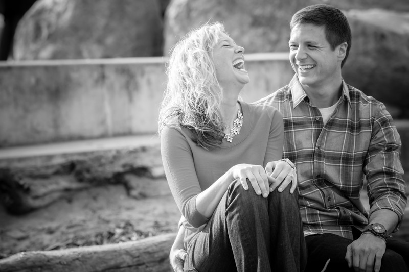 Best Engagement Photography Edmonds