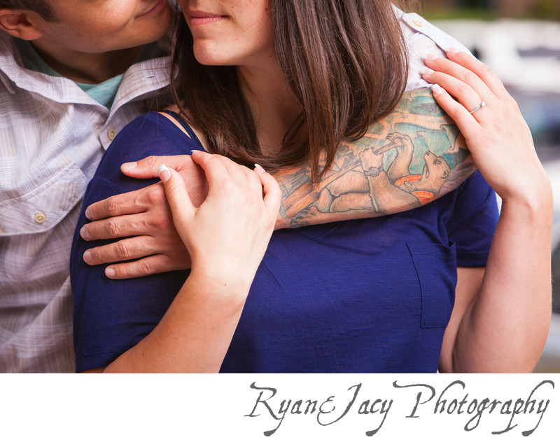 Engagement Photography Portland
