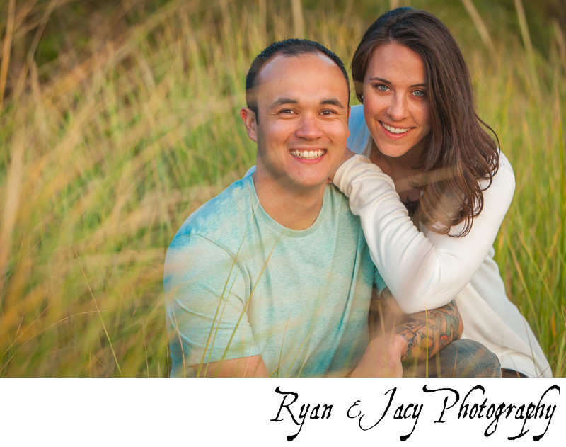 Engagement Photographers Cannon Beach