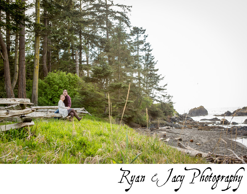 Engagement Photography Bellingham