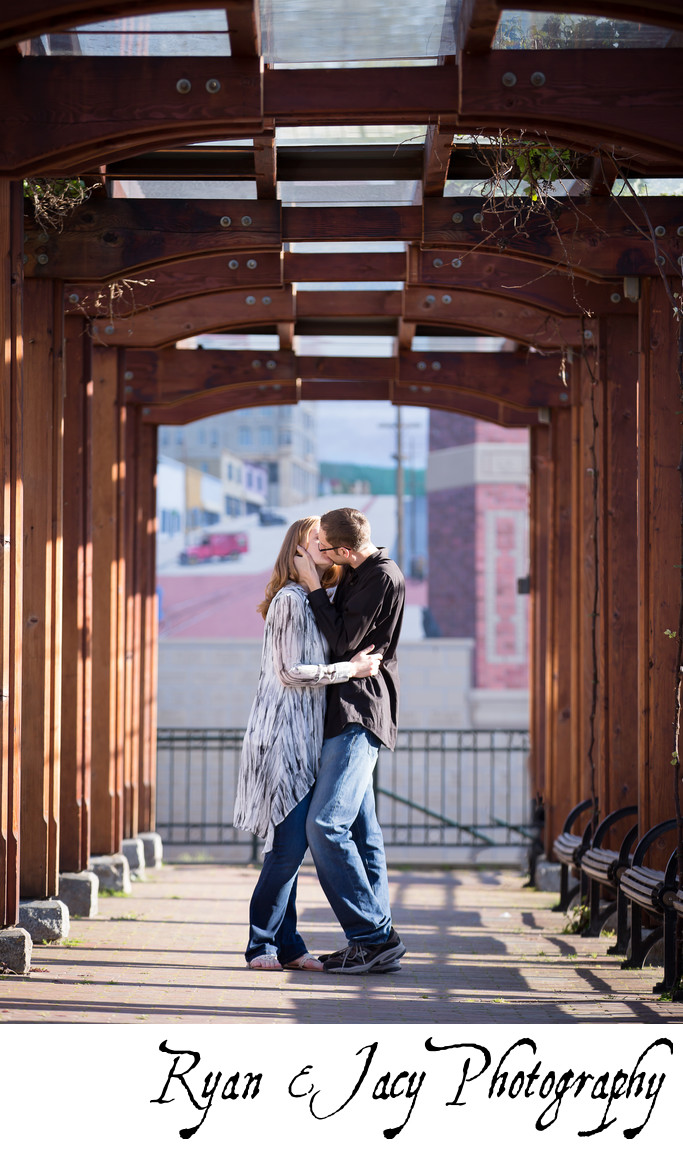 Engagement Photographs Fairhaven