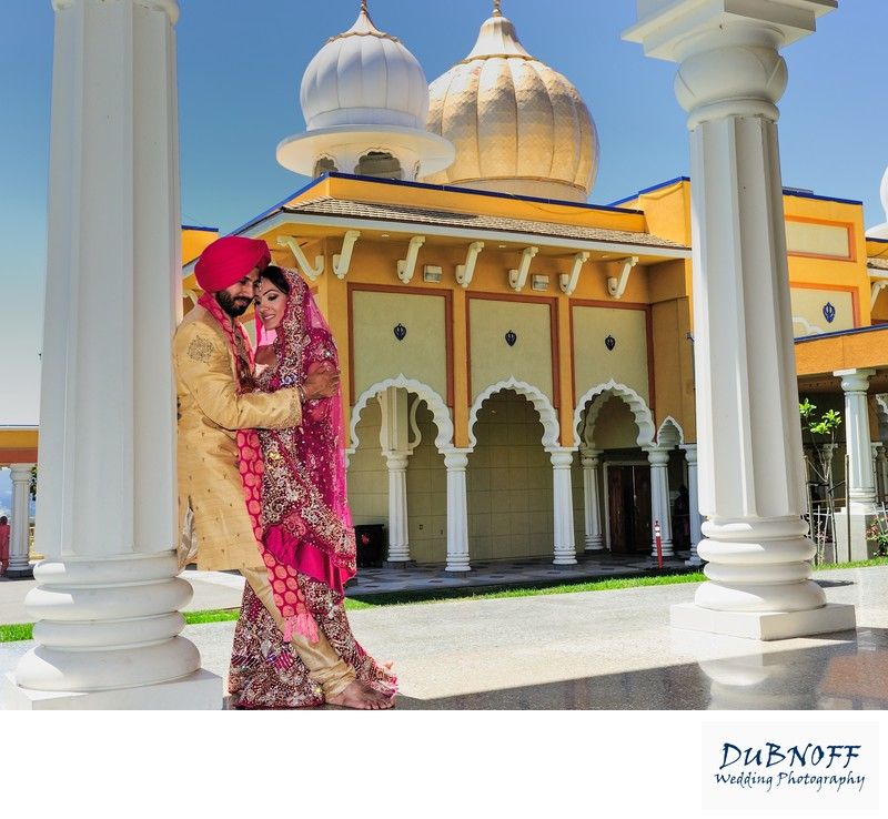 indian wedding gurdwara