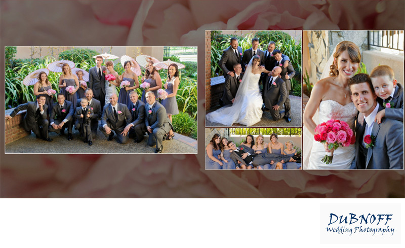 blackhawk wedding party images at the country club page 9